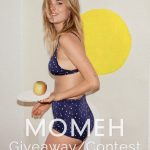MOMEH GIVEAWAY